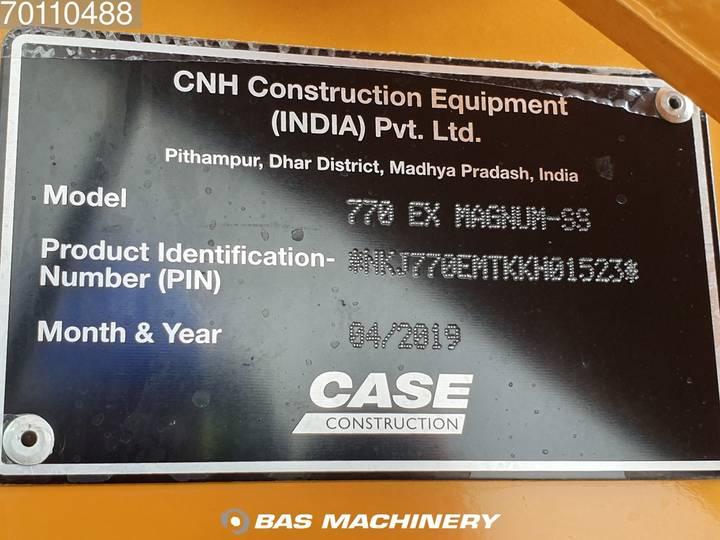 Case IH 770 EX NEW UNUSED - 2019 - image 16