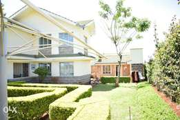 selling mansons and bungalow in Thika and ruiru for 5_20 million