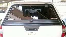 Canopy for Chev Utility
