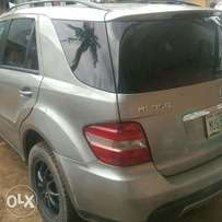 ML 350 4matic 08 for sale