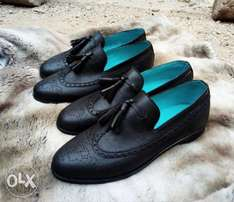 #siKShoes (Loafers)