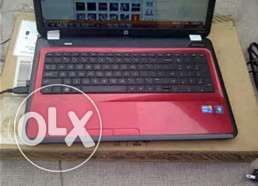hp pavillion laptop at 18000