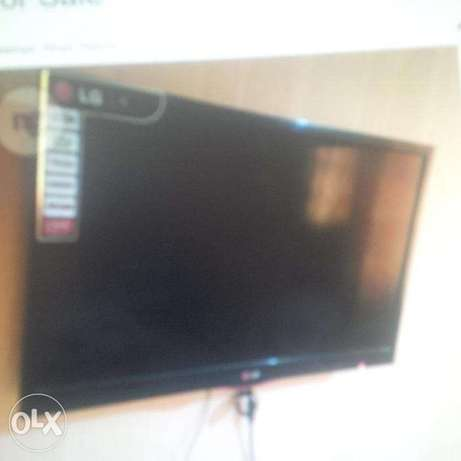 LG TV 24 inches LED Lugbe - image 2