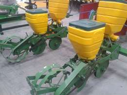 Tatu planter make Brazil