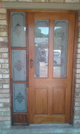 Decorative Sandblasting Klerksdorp - image 1