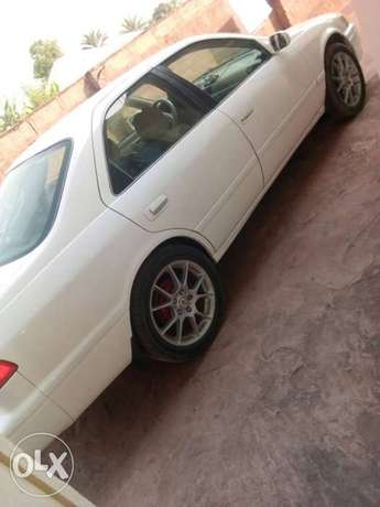 First grade Toyota camry 2.2 Asaba - image 2
