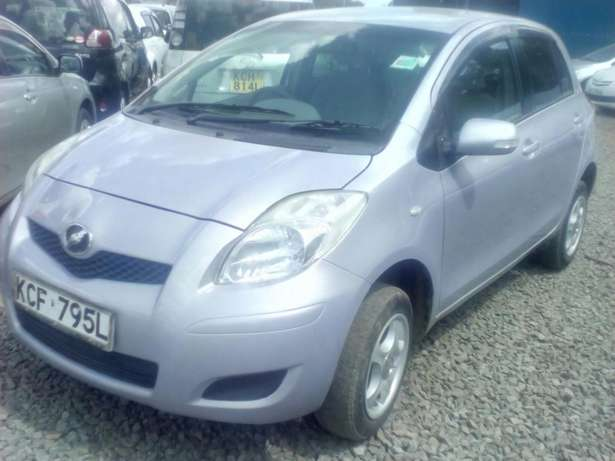 Toyota Vitz For Sale Ridgeways - image 2