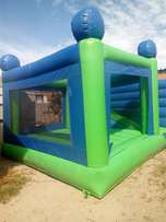 CH Jumping Castle hire at ur doorstep