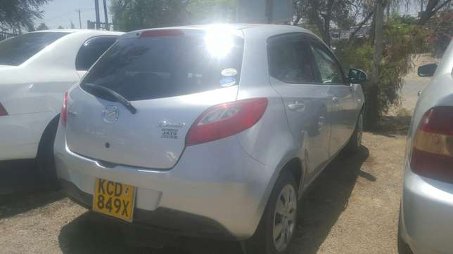Mazda Demio,Automatic transmission. Buy and Drive!! Embakasi - image 2