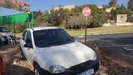 2005 opel corsa lite 1.4 for sale