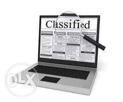 Local Business Management on Classified Sites
