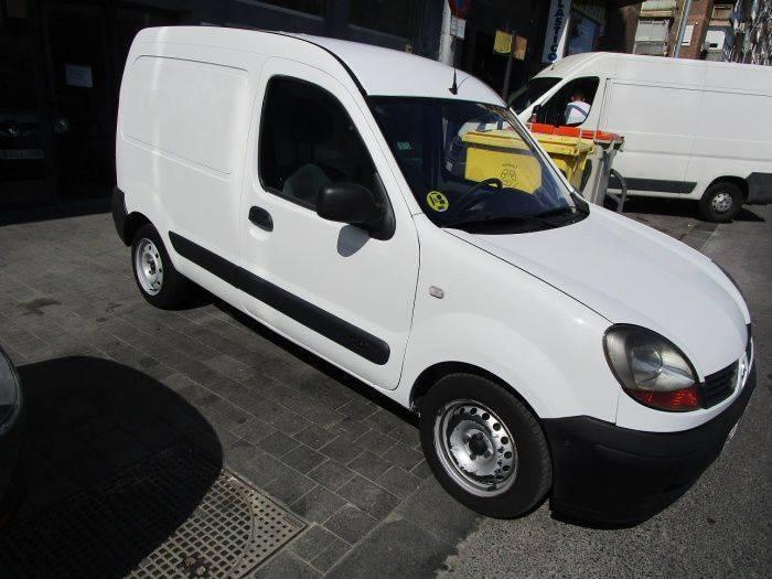 Renault Kangoo 1.5dci Authentique 65 - 2006
