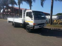 4 tone truck for sale