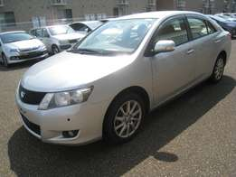 Toyota Allion. A20. 2009 Model. New Arrival!!