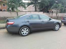 Toyota Camry 2007(Muscle)