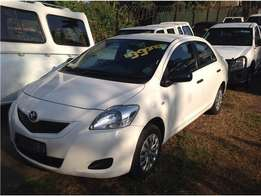 2011 TOYOTA YARIS ZEN3 with Airconditioner