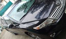 Distress Sale 09 Venza Full Option