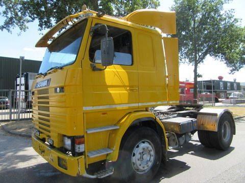 Scania R 142 - 1986