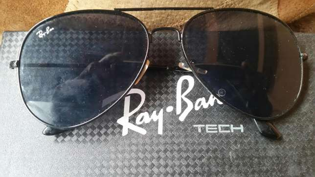 Ray ban spectacle Lagos Mainland - image 1