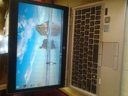 HP Elitebook 2570p,hdd 500gb,RAM 4gb,corei5,webcamera,wifi n bluetooth.Laptop