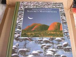 are you a nature freak? then get this exciting book.