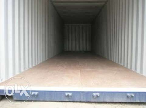 Container on sell 40ft & 20ft East Kadiang'A - image 2