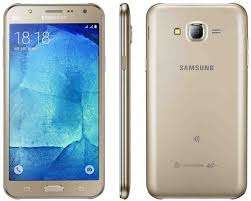Samsung galaxy J5 with WiFi and 3g.