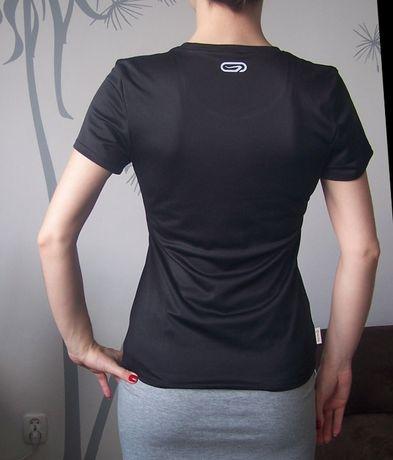 fe2886caf4c3fe Koszulka sportowa Kalenji T-shirt Decathlon XS Łódź Polesie • OLX.pl