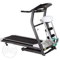 3HP Treadmill with Massager