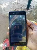 Infinix hot 4 lite for sell or swap