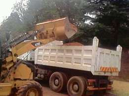 Professional, Affordable Rubble Removal, Demolition & Rubbish Cleaning