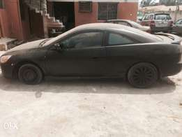 Honda Accord available now at give away priceY