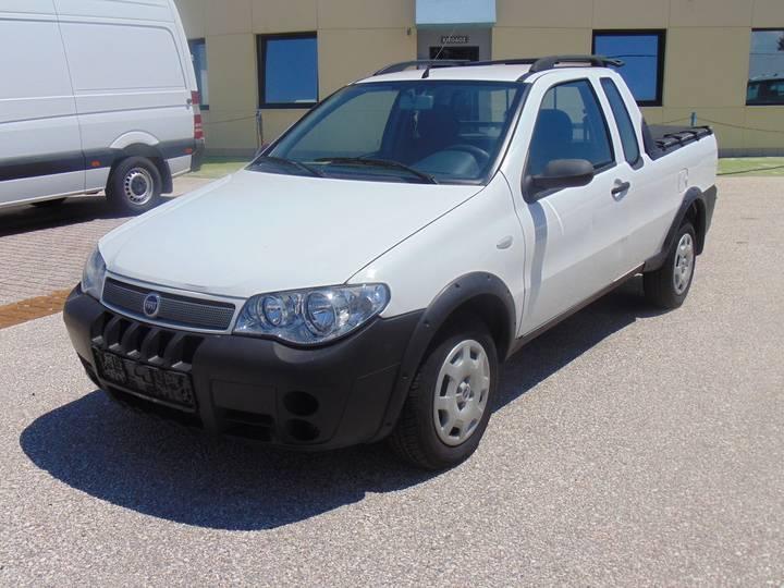 Fiat STRADA /EURO 4 - 2008