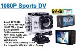 D10 1080p Sports HD DV cam( Brand new)
