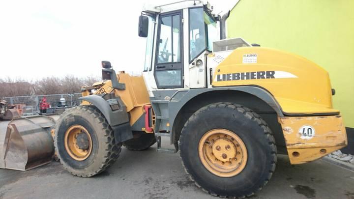 Liebherr L 538 - 2001