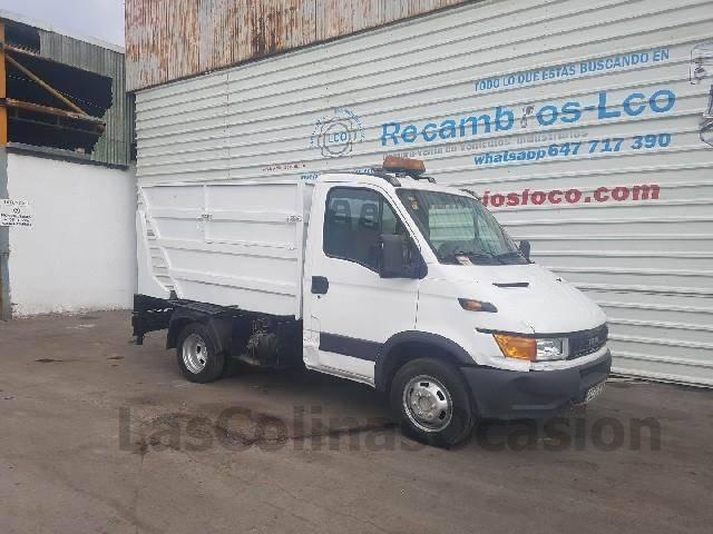 Iveco C35710 - 2002