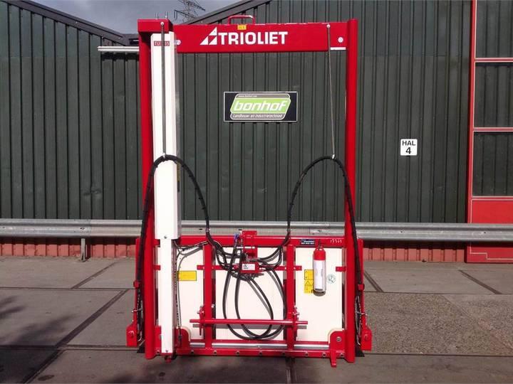 Trioliet TURBOBUSTER TU 195 - 2019