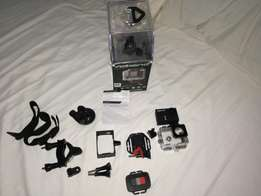 Volcano Action camera for sale