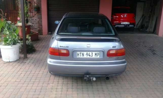 Swop for bmw Witbank - image 2