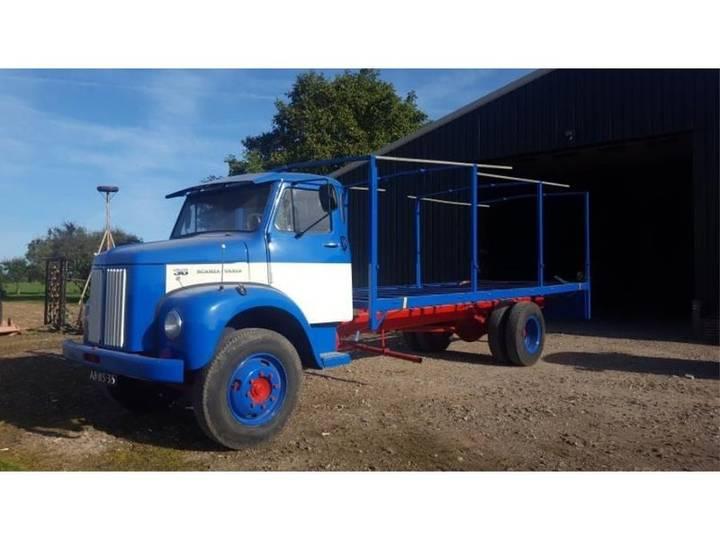 Scania l36 - 1968