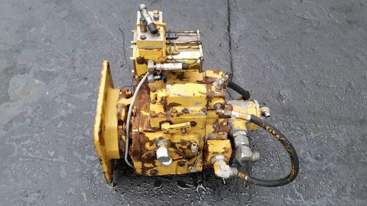 Pump hydraulic  0