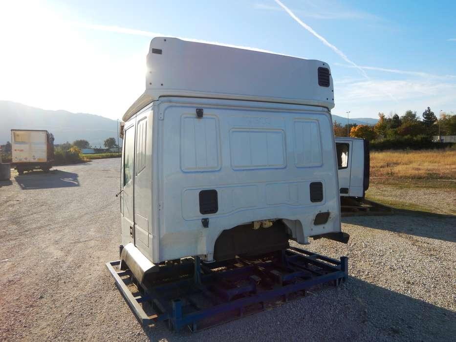 Iveco Cabina Letto Eurotech (Cod 0003) - image 3