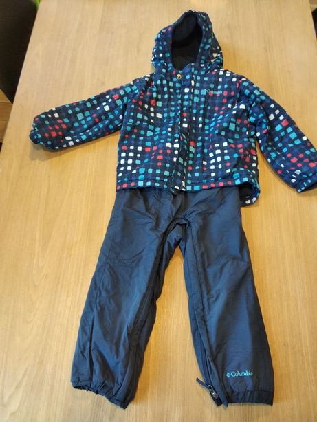 Columbia omni-heat комбінезони для хлопчиків  1 000 грн. - Одяг для ... bd006ffcda808