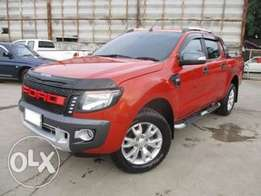 Ford Ranger 2014 Just Arrived Asking Price 4,800,000/=o.n.o
