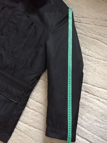 2739ba0362e9f Новогодняя скидка !!! . Продам зимнюю куртку мужскую Мариуполь -  изображение 4