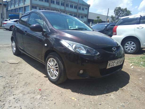 Mazda Demio KCC extremely clean Industrial Area - image 3