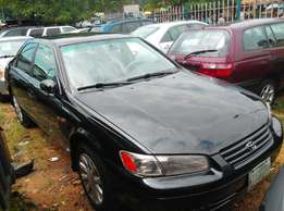 Clean Used Toyota Camry - 2000 For Sale