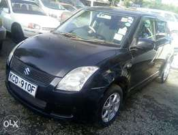 Suzuki swift on quick sale
