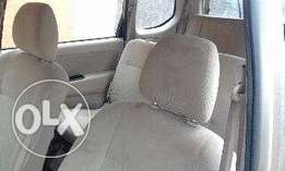 Hi am selling toyota avanza 1.3 2008model price negotiable
