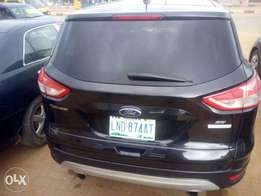 Ford Escape 2013 model (Nigeria Used)